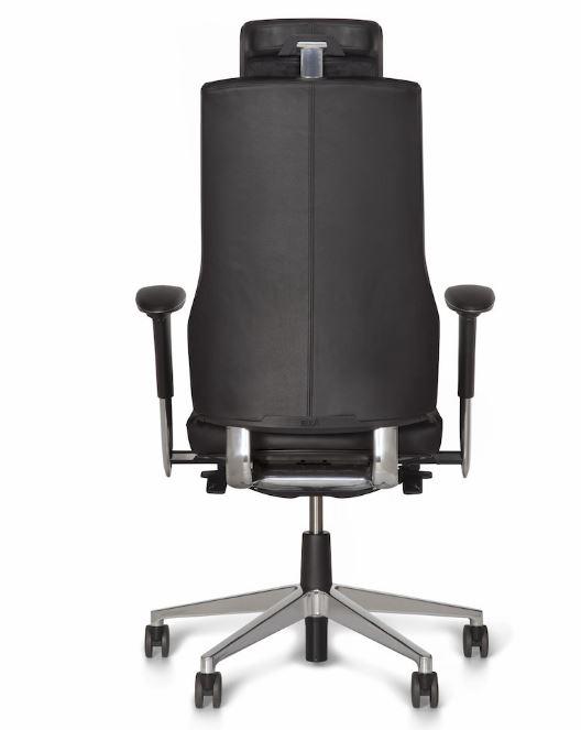 24-uurs stoel